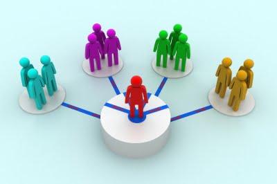 ניהול קהילות